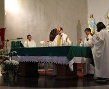 Misa y Mesa: celebración a la vida del padre Pepo