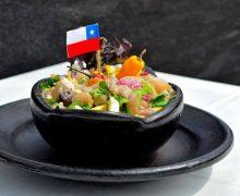 Con platos con más de 200 años de historia buscan promocionar Barrio Puerto como destino turístico