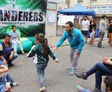Corporación La Matriz y organizaciones de Barrio Puerto celebran Día del Patrimonio para niñas y niños