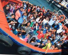 Niños del Barrio Puerto disfrutan del Centro de Vacaciones Solidarias
