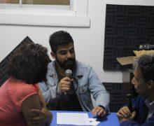 La Matriz Radio sigue su etapa de preparación y graba dos nuevos pilotos