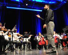 Nuestra Orquesta llenó de música el DocsBarcelona Valparaíso