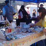 Mercadito Barrio Puerto en Festival La Joyita