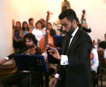 """""""Nos encantaría lograr en un par de años una Orquesta Sinfónica en La Matriz"""""""