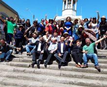 Corporación La Matriz y Corfo dan cuenta de los avances del Barrio Puerto