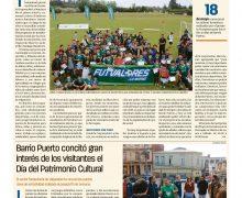 ¡Sigue nuestras noticias en El Mercurio de Valparaíso!