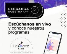 La Matriz Radio prepara más sorpresas para 2021