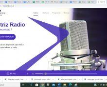 La Matriz Radio se capacita para tener una mejor emisora en Barrio Puerto