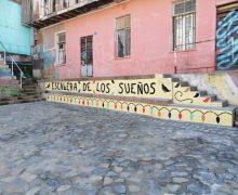 La Escalera de los Sueños vuelve a construir peldaños de comunidad en el Barrio