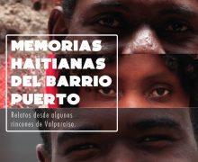 LIBRO MEMORIAS HAITIANAS DEL BARRIO PUERTO
