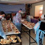 ¡Comedor 421 tuvo emotiva celebración de Fiestas Patrias!