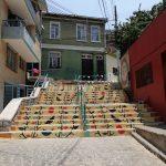 El sueño de nuestra escalera continúa vivo en nuestroBarrio Puerto